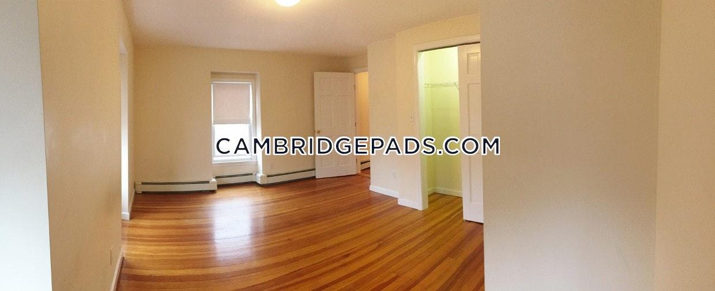 CAMBRIDGE - DAVIS SQUARE - $3,000