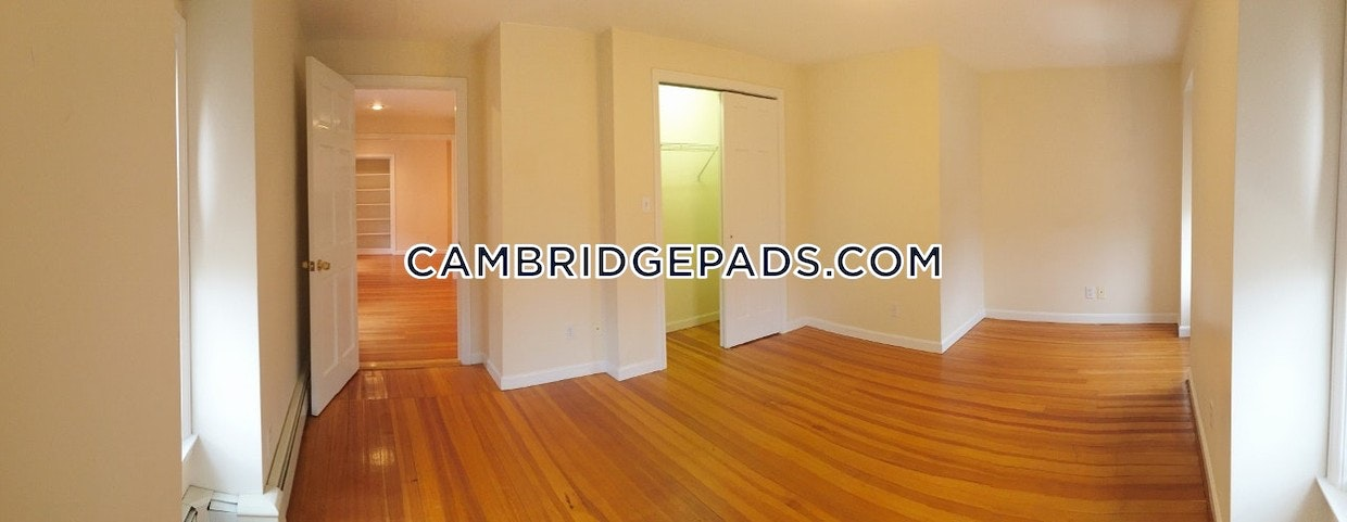CAMBRIDGE - DAVIS SQUARE - $3,000