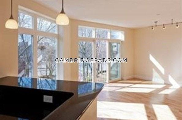 CAMBRIDGE - DAVIS SQUARE - $3,700