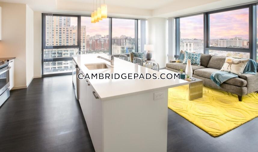 CAMBRIDGE- EAST CAMBRIDGE - $3,708