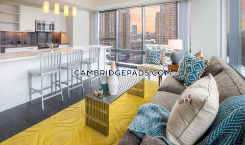 CAMBRIDGE- EAST CAMBRIDGE - $3,708