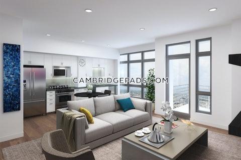 CAMBRIDGE- EAST CAMBRIDGE - $2,450