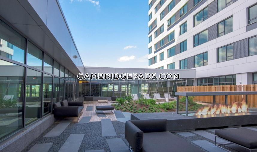 CAMBRIDGE- EAST CAMBRIDGE - $2,464
