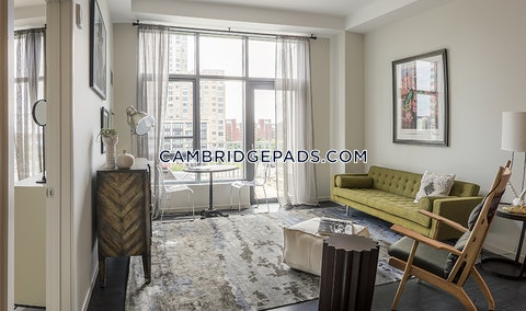 CAMBRIDGE- EAST CAMBRIDGE - $2,464