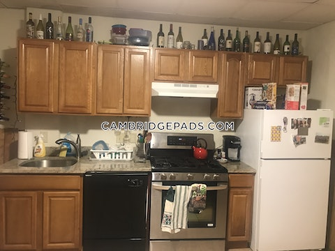 CAMBRIDGE- EAST CAMBRIDGE - $2,900