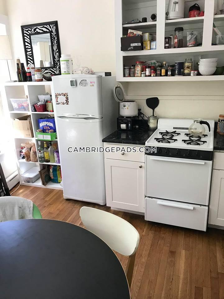 CAMBRIDGE- EAST CAMBRIDGE - $2,100