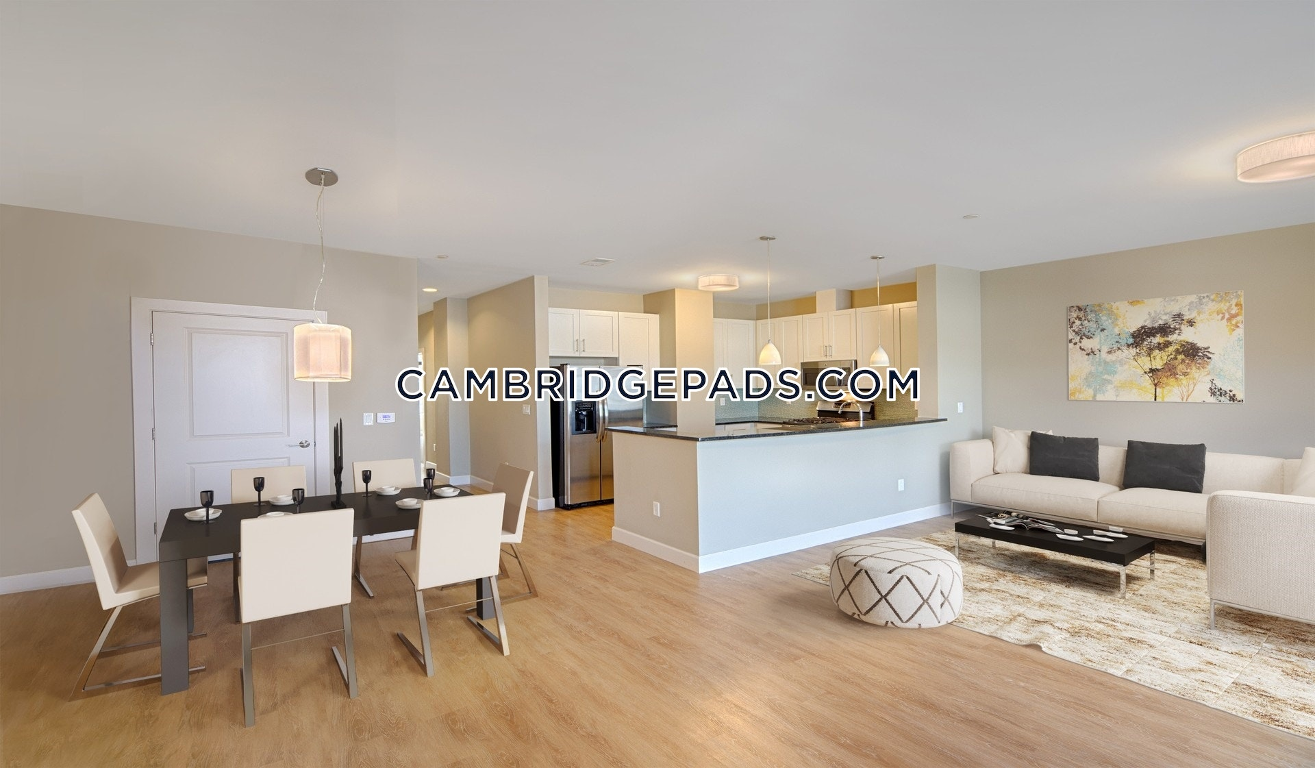 Cambridge - $3,730