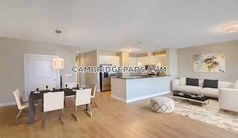 Cambridge - $3,730