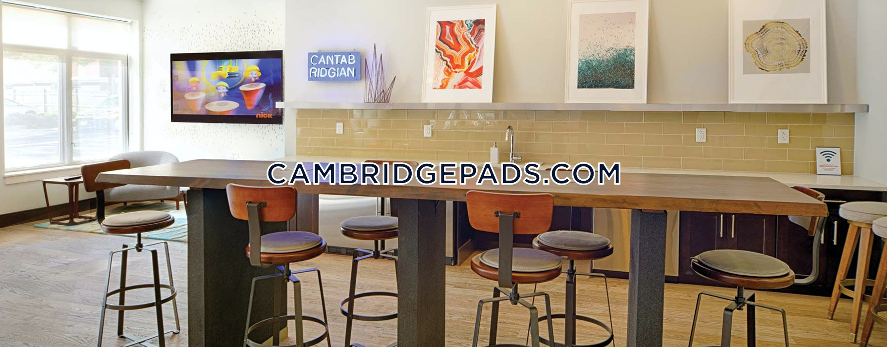 Cambridge - $2,584