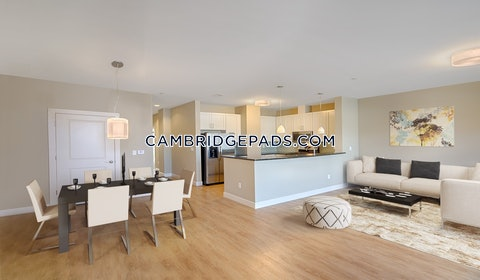 CAMBRIDGE- EAST CAMBRIDGE - $4,134