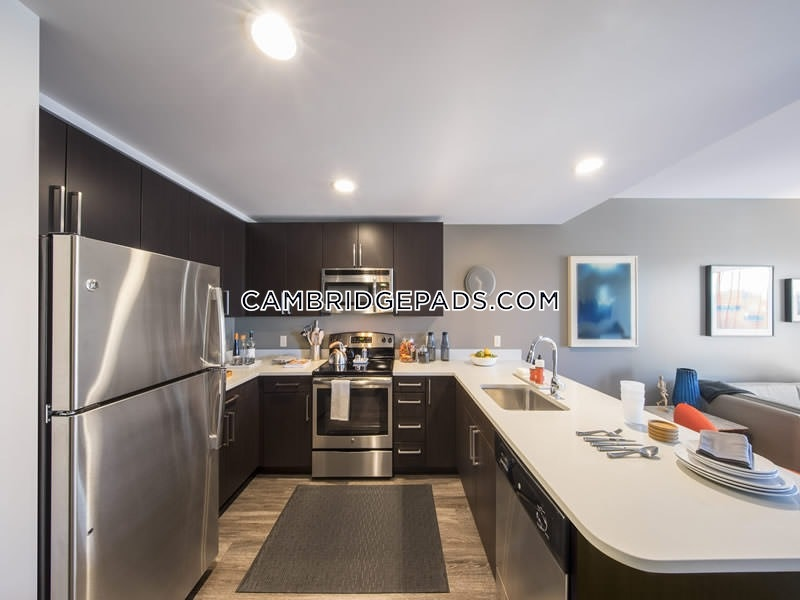 CAMBRIDGE- EAST CAMBRIDGE - $2,749