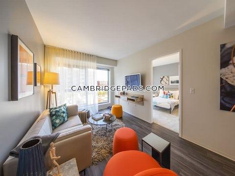 CAMBRIDGE- EAST CAMBRIDGE - $2,749