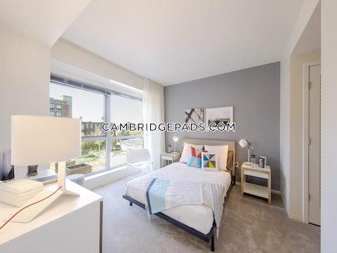 CAMBRIDGE- EAST CAMBRIDGE - $2,790