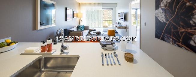 Cambridge - $4,355 /mo