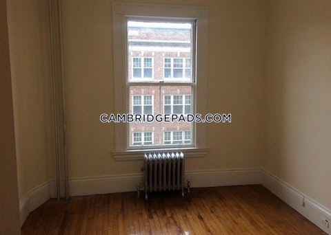 CAMBRIDGE - HARVARD SQUARE - $2,200