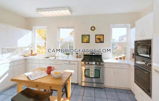 CAMBRIDGE - HARVARD SQUARE - $9,800