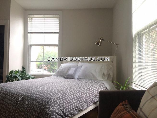 CAMBRIDGE - HARVARD SQUARE - $1,900 /mo
