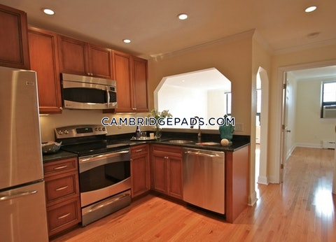 CAMBRIDGE - HARVARD SQUARE - $3,785