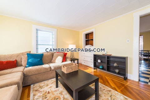 CAMBRIDGE - HARVARD SQUARE - $3,400