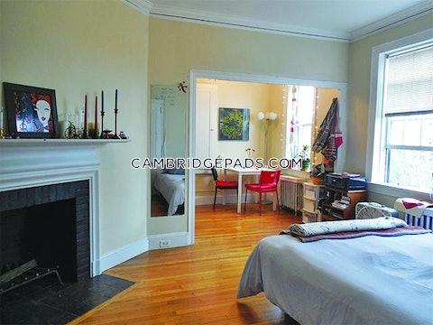 CAMBRIDGE - HARVARD SQUARE - $2,050