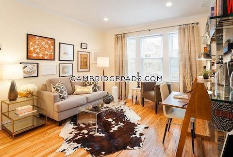 CAMBRIDGE - HARVARD SQUARE - $3,150