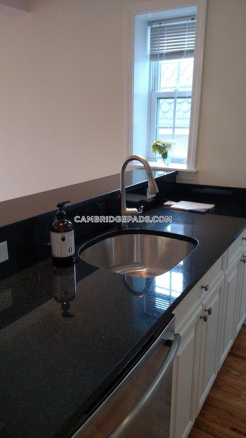 CAMBRIDGE - HARVARD SQUARE - $4,595