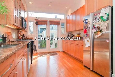 CAMBRIDGE - HARVARD SQUARE - $5,900
