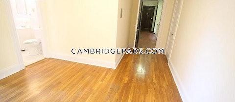 CAMBRIDGE - HARVARD SQUARE - $2,280