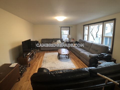 CAMBRIDGE - HARVARD SQUARE - $5,600