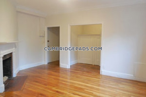 CAMBRIDGE - HARVARD SQUARE - $2,225