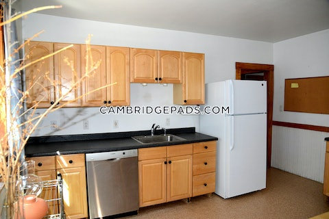CAMBRIDGE - HARVARD SQUARE - $4,800