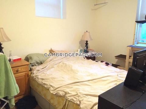 CAMBRIDGE - HARVARD SQUARE - $2,200
