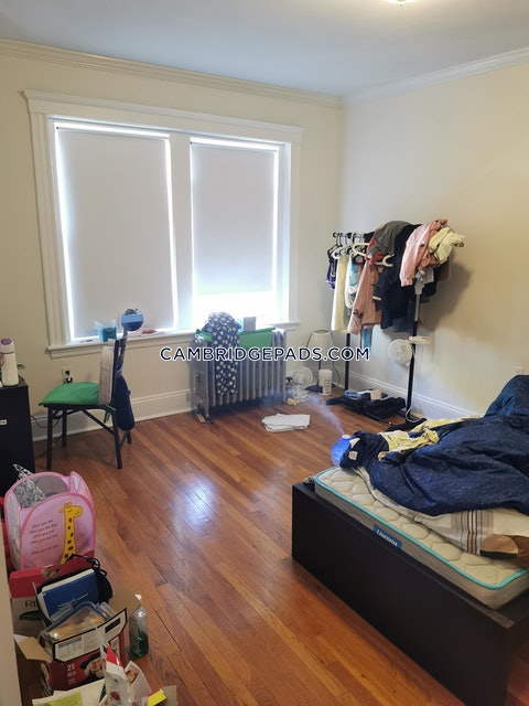 CAMBRIDGE - HARVARD SQUARE - $2,680