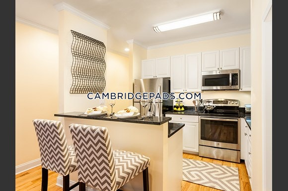 CAMBRIDGE - HARVARD SQUARE - $2,995