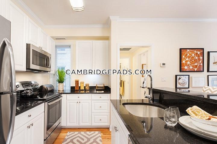 CAMBRIDGE - HARVARD SQUARE - $3,290