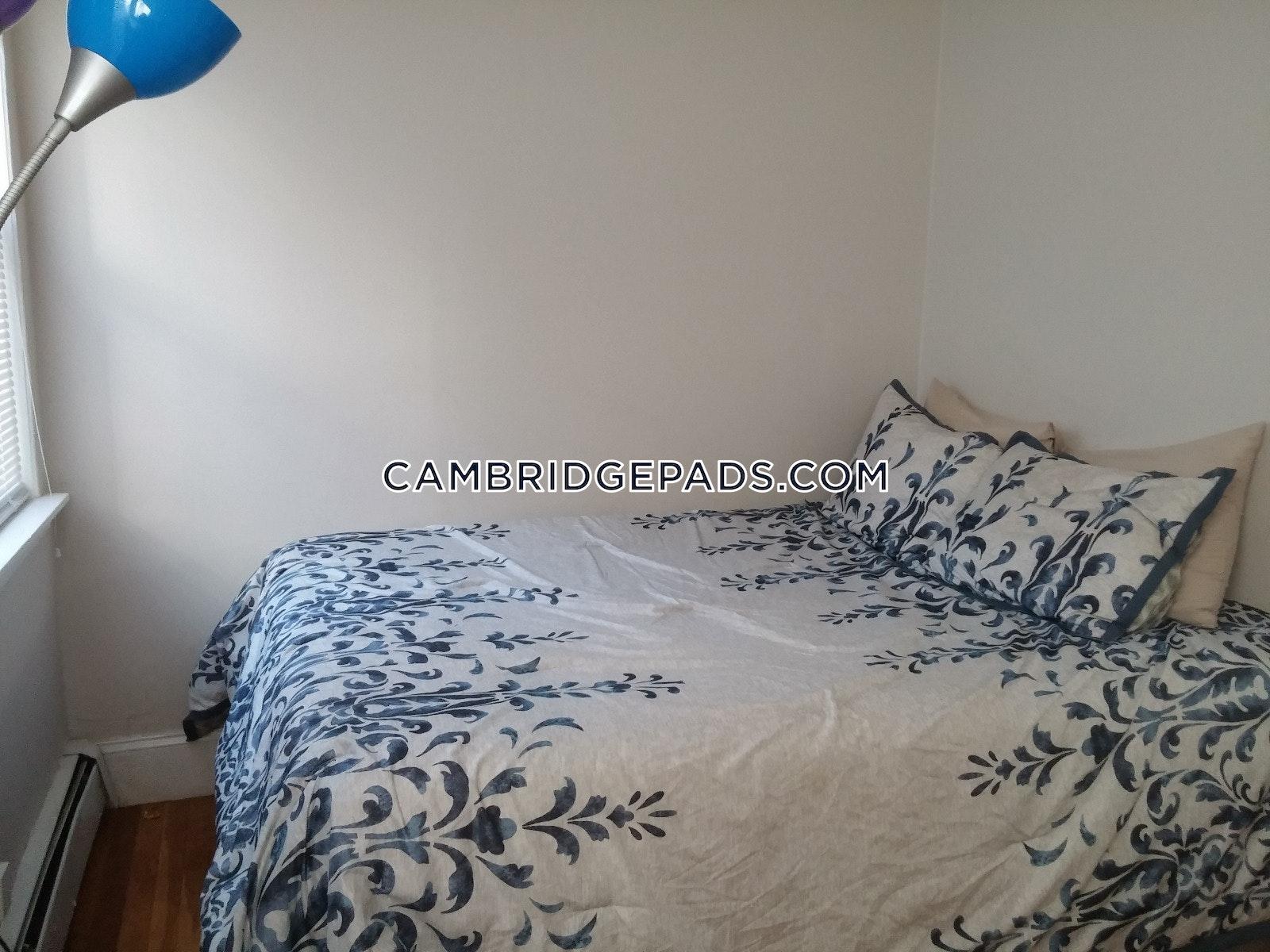 CAMBRIDGE - HARVARD SQUARE - $3,700