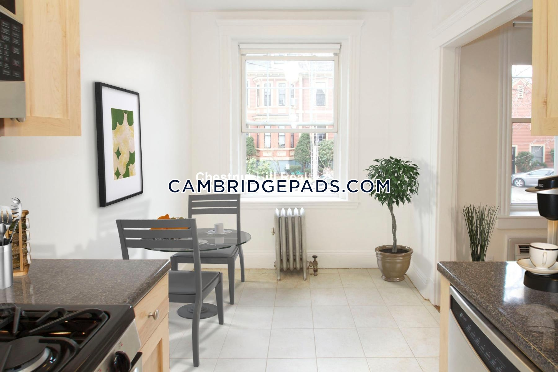 CAMBRIDGE - HARVARD SQUARE - $4,475