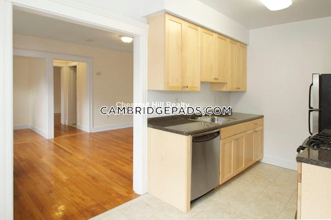 CAMBRIDGE - HARVARD SQUARE - $4,635
