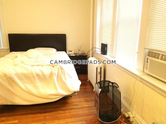CAMBRIDGE - HARVARD SQUARE - $1,850 /mo