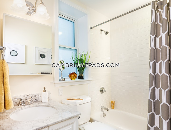 CAMBRIDGE - HARVARD SQUARE - $3,296
