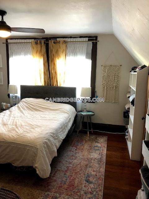 CAMBRIDGE - HARVARD SQUARE - $2,150