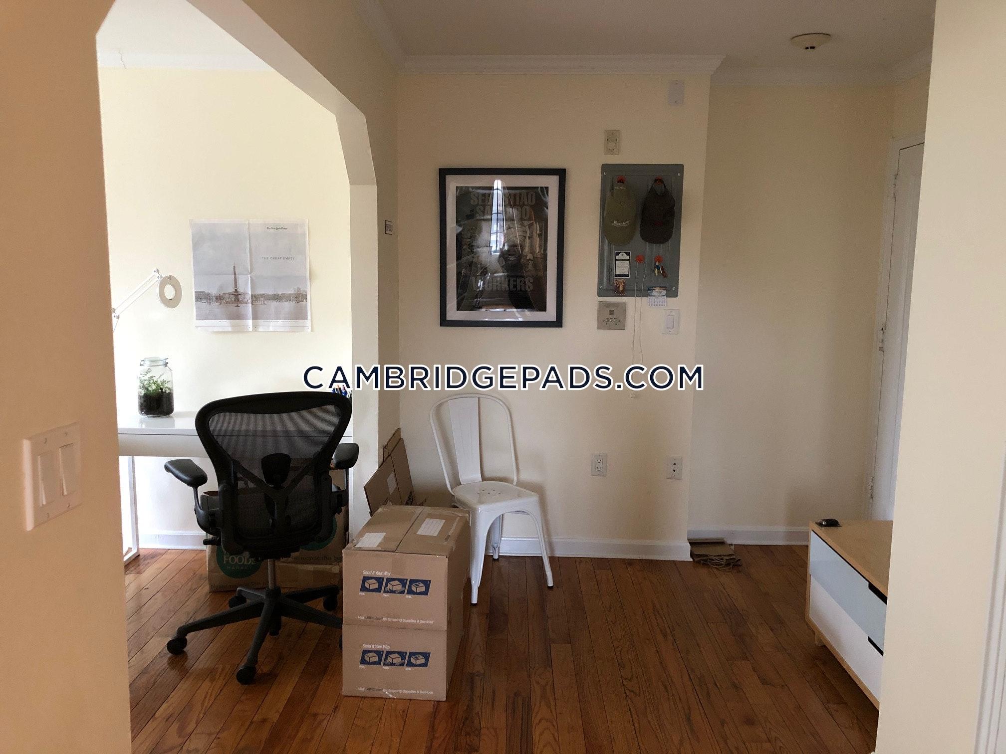 Cambridge - $2,535