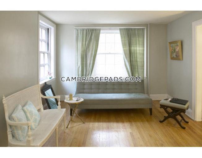 Cambridge - $2,400 /mo