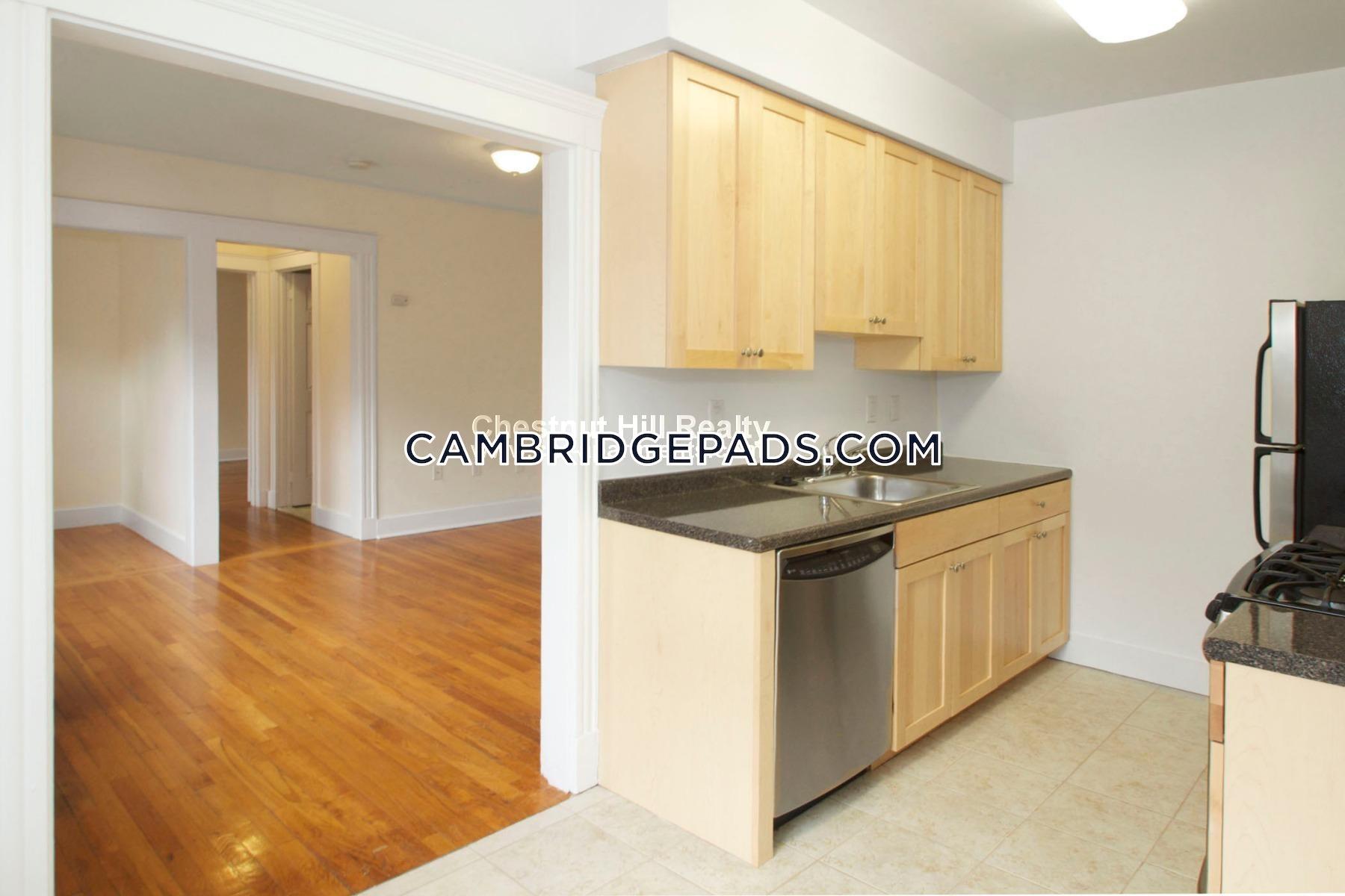 CAMBRIDGE - HARVARD SQUARE - $2,875
