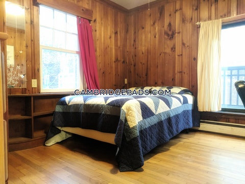CAMBRIDGE - HARVARD SQUARE - $3,995