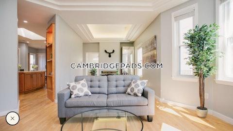 CAMBRIDGE - HARVARD SQUARE - $8,000
