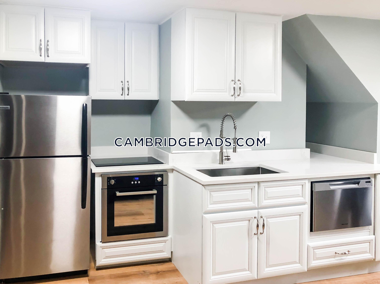 CAMBRIDGE - HARVARD SQUARE - $3,550