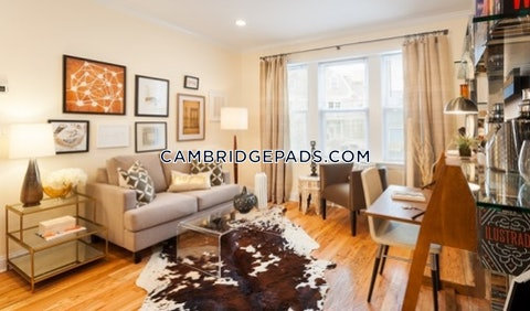 CAMBRIDGE - HARVARD SQUARE - $2,440