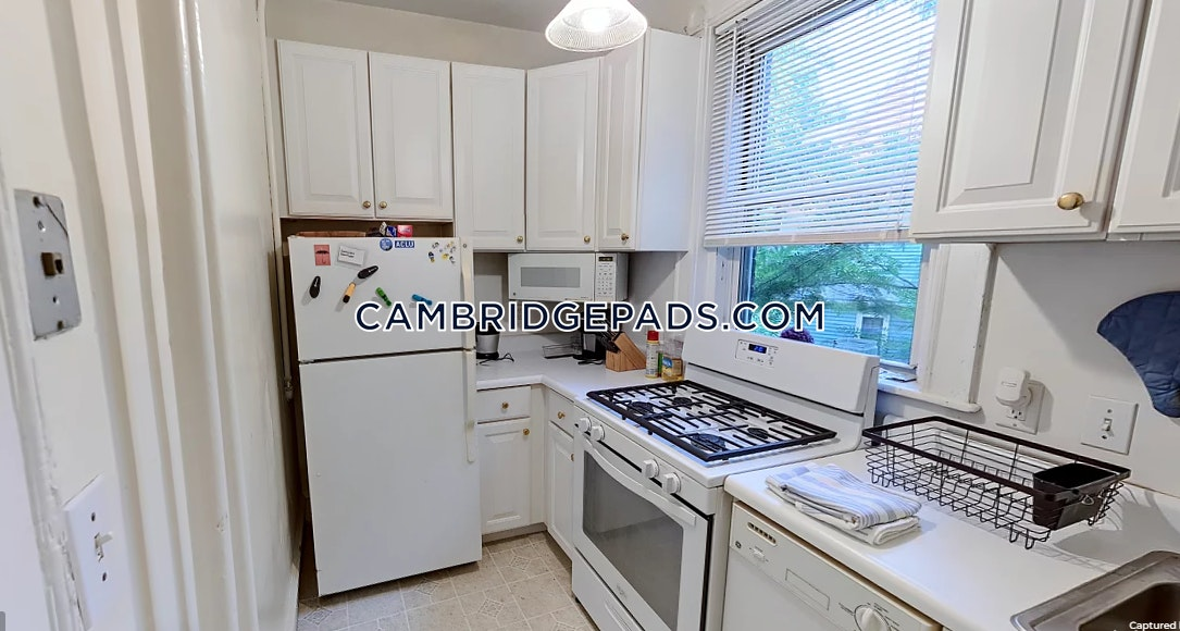 Cambridge - $2,500
