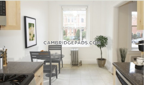 CAMBRIDGE - HARVARD SQUARE - $2,775